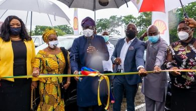 Photo of NNPC, SNEPCO donate 16 vehicles to LSSTF