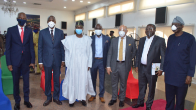 Photo of Lagos State Security Trust Fund
